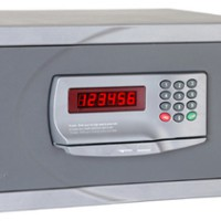 JSH 803 Supreme Electronic Safe