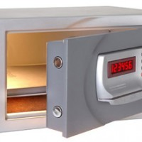 JSH 802 Supreme Electronic Safe