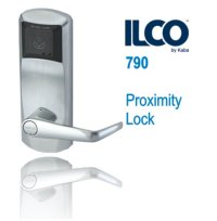Ilco 790 RFID Electronic Lock