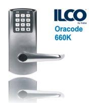 Ilco Oracode 660K