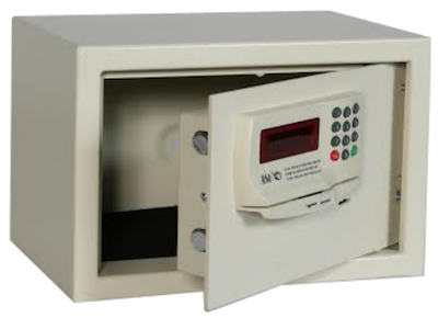 JSH 803 Laptop Safe