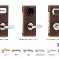 Saflok Quantum Series Locks