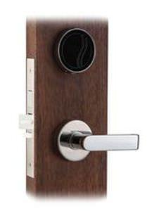 Kaba RFID Lock