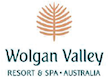 Wolgan Valley Resort & Spa Australia