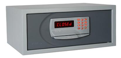 JSH Secure DCS Laptop Safe