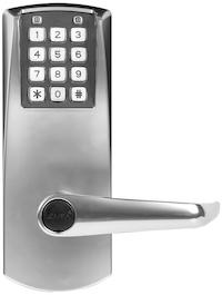 Ilco Oracode 660 Electronic Lock