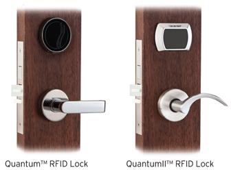 Saflok Quantum Lock