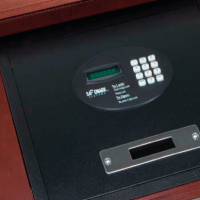 Safemark DN 5.4 in Drawer