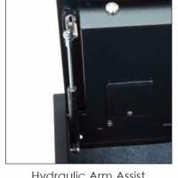 Safemark Hydraulic Arm Assist